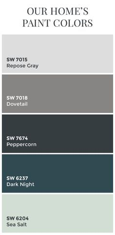 Paint Colors Sherwin Williams Dovetail Sherwin Williams Peppercorn Sherwin House Color Schemes Exterior House Colors Paint Colors For Home