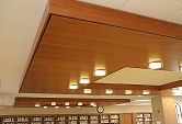 Decorative Wood Ceiling Tiles Decorative Wood Panelswood Ceilingswood Walls  Wood  Pinterest