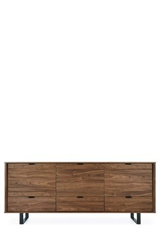 Buy Logan Sideboard From The Next UK Online Shop
