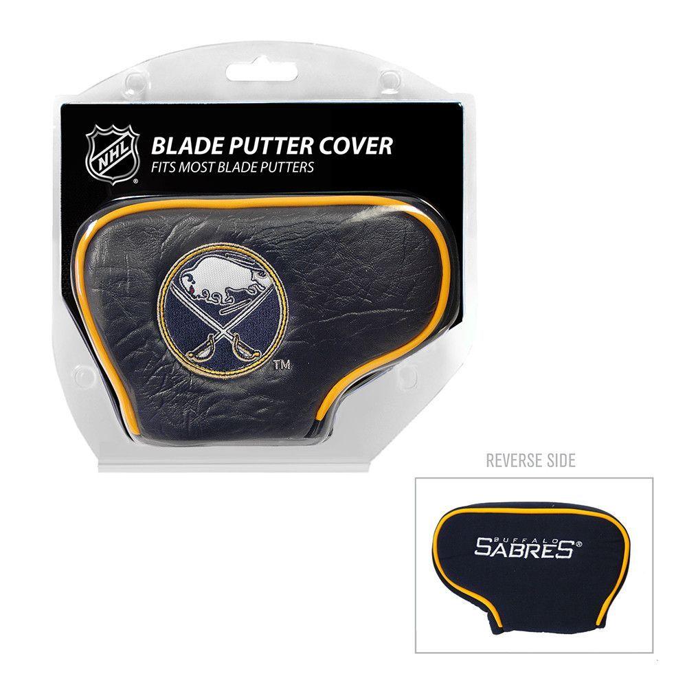 Buffalo Sabres NHL Putter Cover - Blade