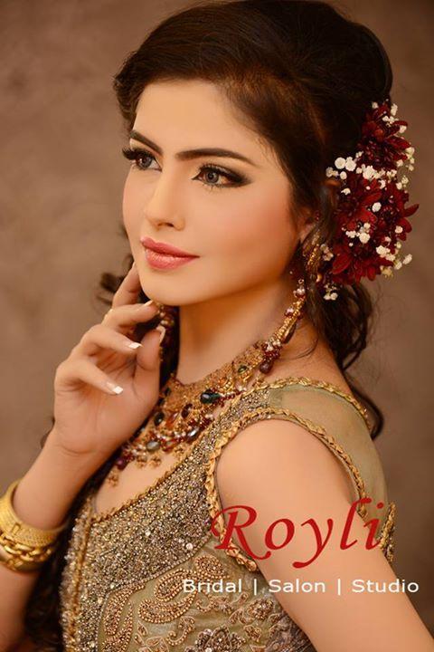 Best Salon In Islamabad Best Salon Beauty Mehndi Ceremony