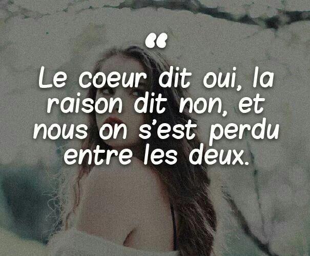 """Bien connu Résultat de recherche d'images pour """"phrase amour triste  NB68"""