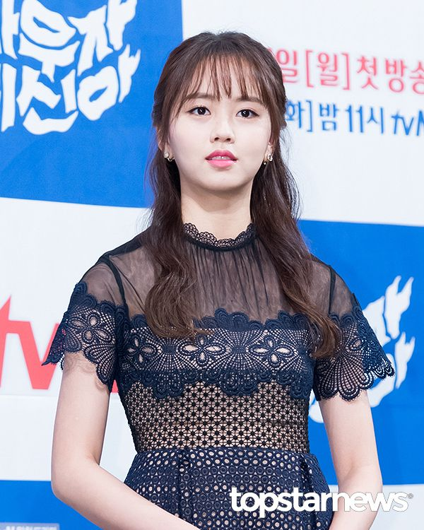 #김소현 귀신이 이렇게 예쁘기 있기 없기? #topstarnews #HDphoto http://ift.tt/29bKEnM http://ift.tt/2fmjpu7