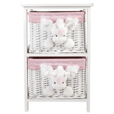 table de chevet et table de nuit unicorn licorne. Black Bedroom Furniture Sets. Home Design Ideas