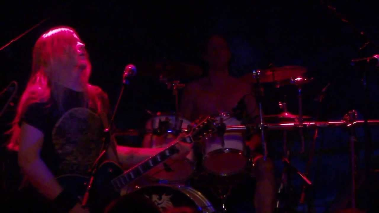 In Mourning - A Vow To Conquer The Ocean - Gigant Apeldoorn