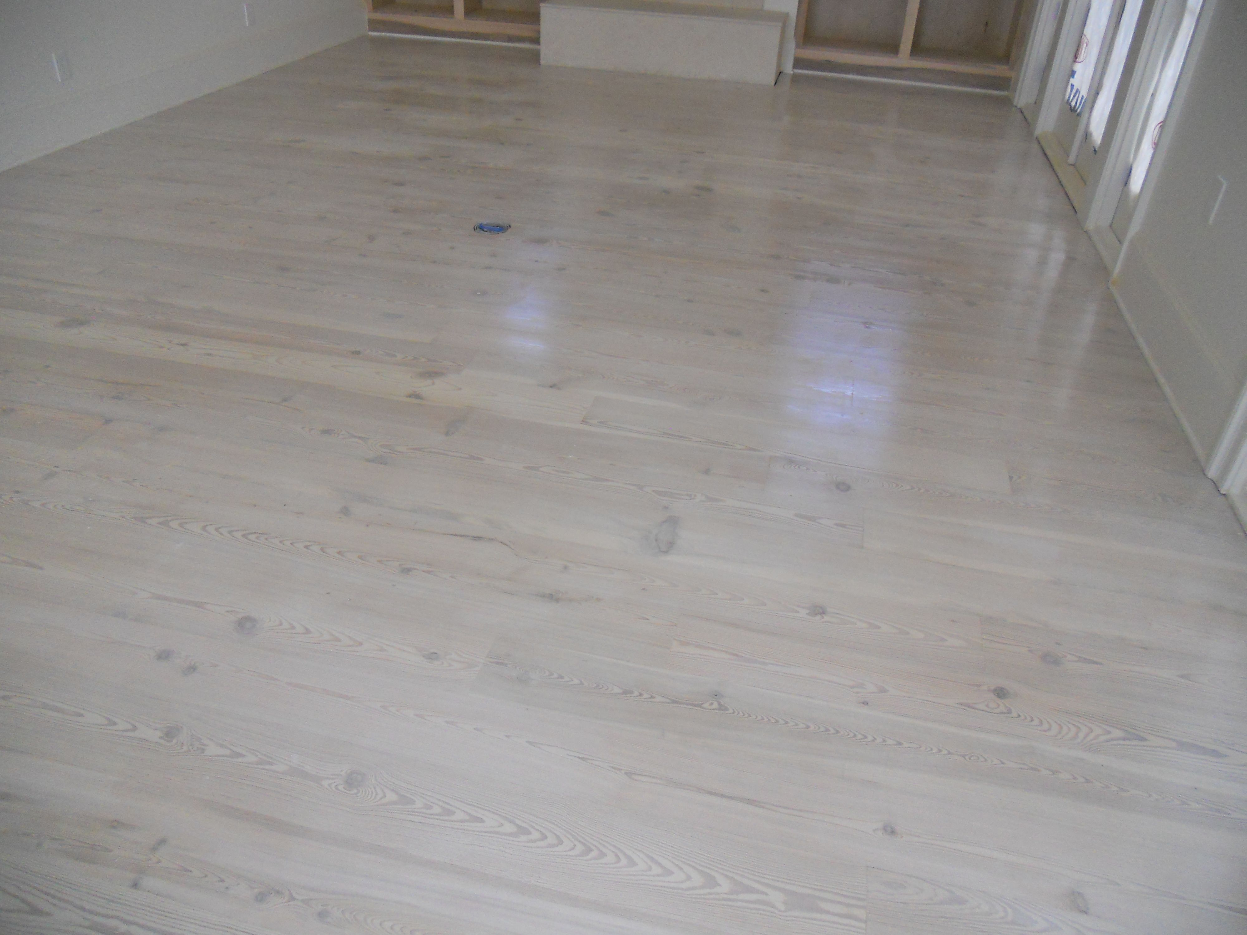 Flooring eclectic hardwood flooring boston by paris ceramics - Pickled Floors Pictures Google Search
