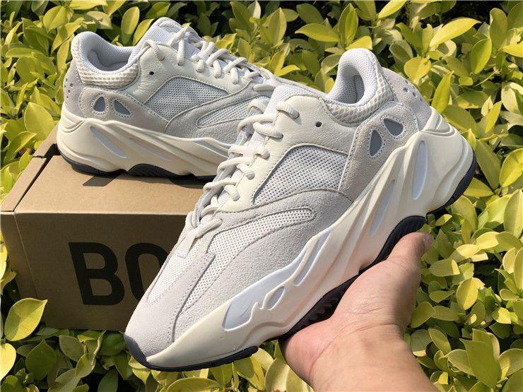 Adidas Yeezy Boost 700 Analog EG7596 2019 in 2020