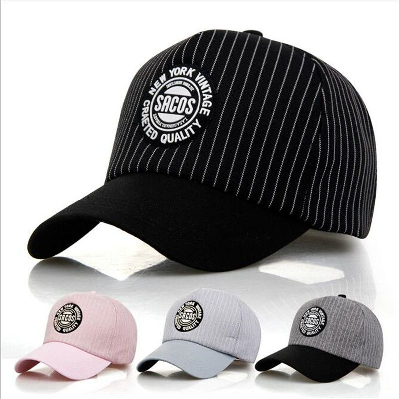 Click to Buy    Letter Marking Baseball Cap Sport Cap Casual ... f9935dc51211