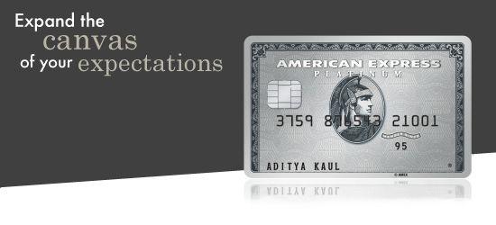 American Express Platinum Card Improvements American Express