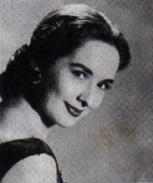 Gloria Romero | iconic beauties and legends | Filipino