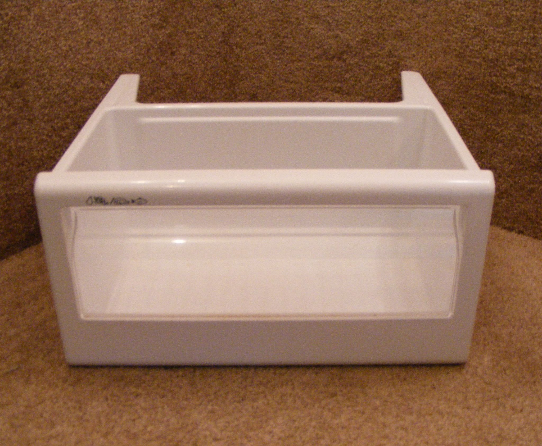 Ge Appliance Parts Canada Wr32x10092 Ge Refrigerator Meat Drawer Products Pinterest