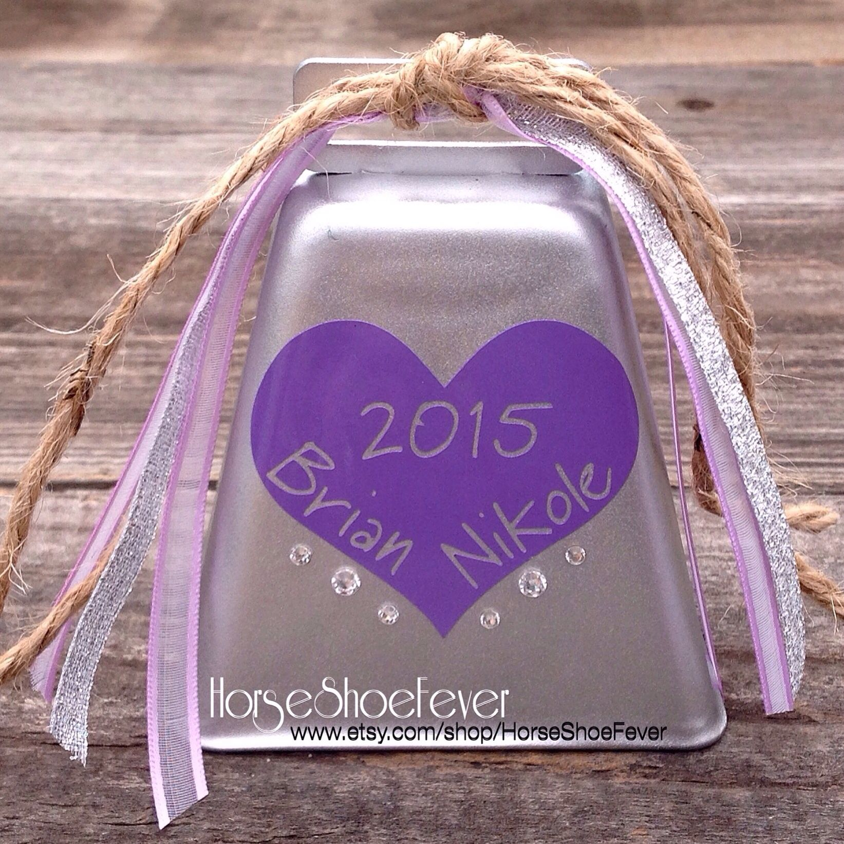 western home decor and gifts rustic weddings cake topper cowbell dairy cattle 13092
