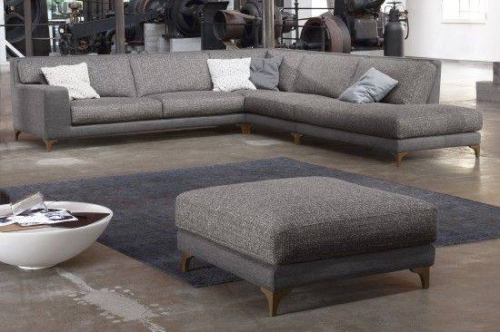 Divano design morrison di ditre italia sofá salons