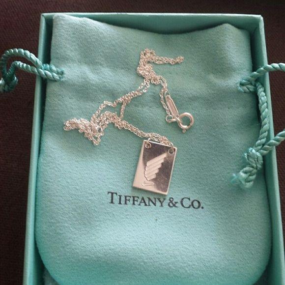 1a849e42a Tiffany Necklace Nike Half Marathon, San Francisco 2015 Tiffany & Co.  Jewelry Necklaces