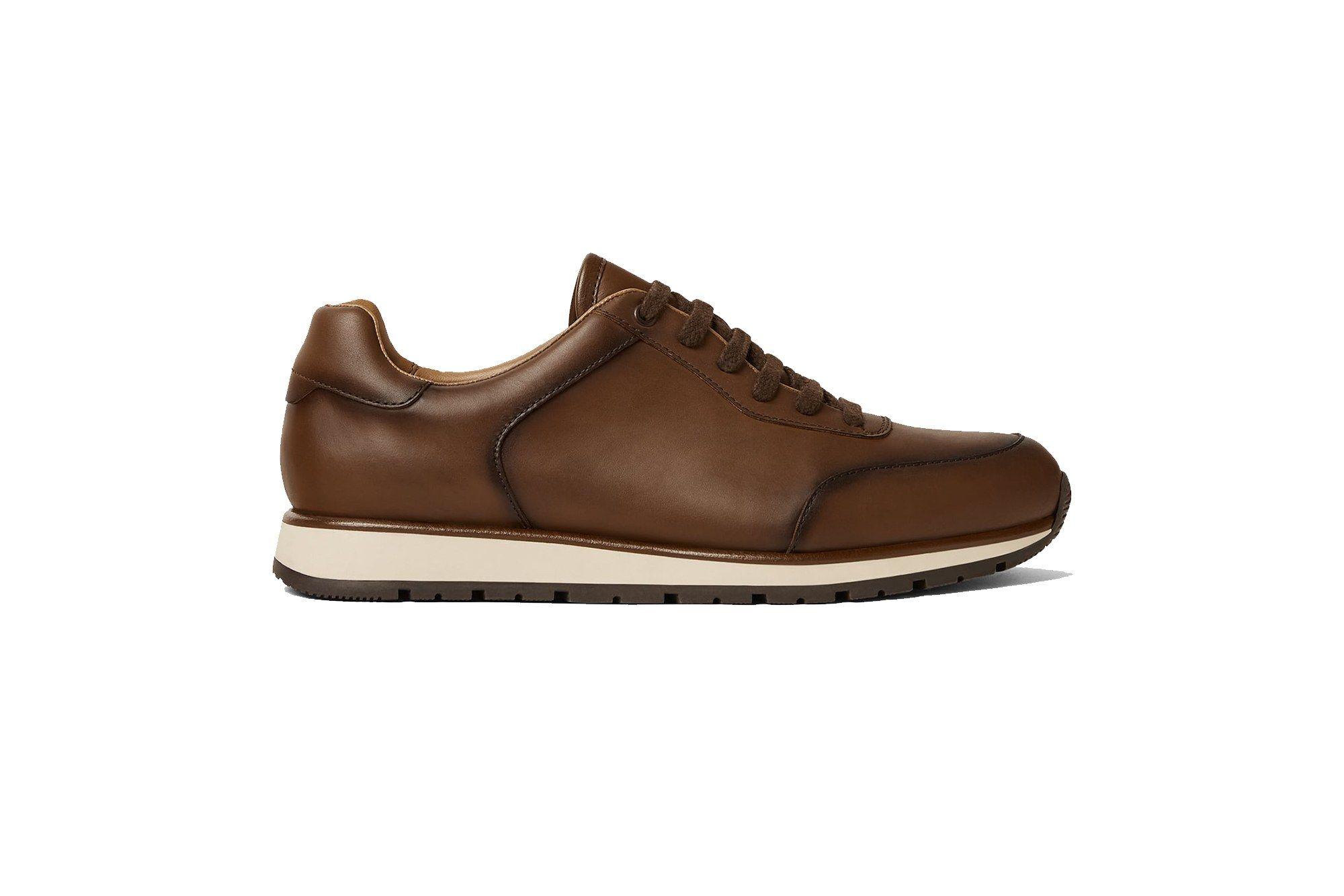 6067f965d3 The Office-Friendly Way to Wear Slip-On Sneakers