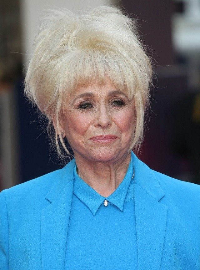 barbara windsor eastenders
