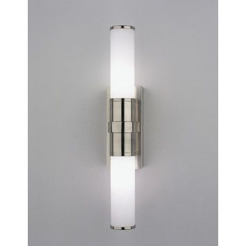 Robert Abbey White Roderick 2 Light Bath Vanity Light Allmodern Vanity Lighting Bath Wall Sconces Vanity Light Bulbs