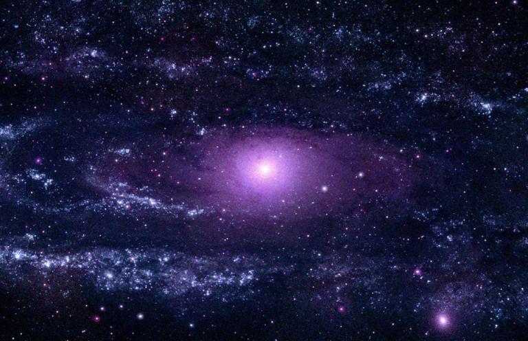 Pin En Universo