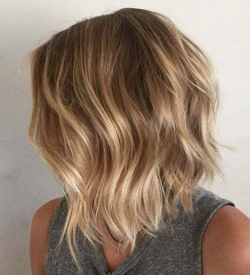 60 Beautiful And Convenient Medium Bob Hairstyles Bob Frisur Haarfarben Ombre Haare Farben