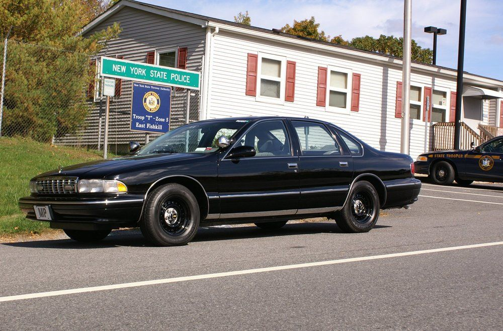 Chevrolet Caprice 9c1 Reviews Prices Ratings With Various Photos Chevrolet Caprice Police Cars Chevrolet