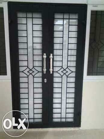 Balkon Minimalis Google Search With Images Iron Door Design