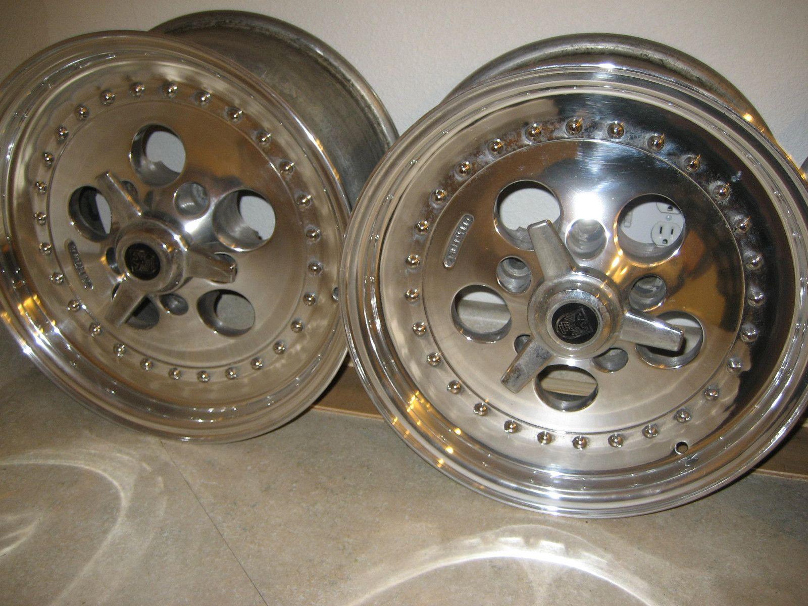 Centerline Champ 500 Wheels | Autos Post