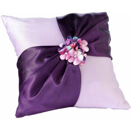 Party & Occasions   Ring pillow wedding