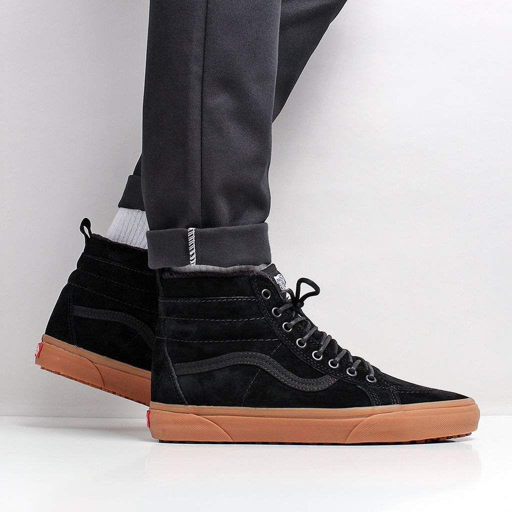 Vans SK8 Hi MTE Shoes | Zapatos, Zapatillas, Tiendas de ropa