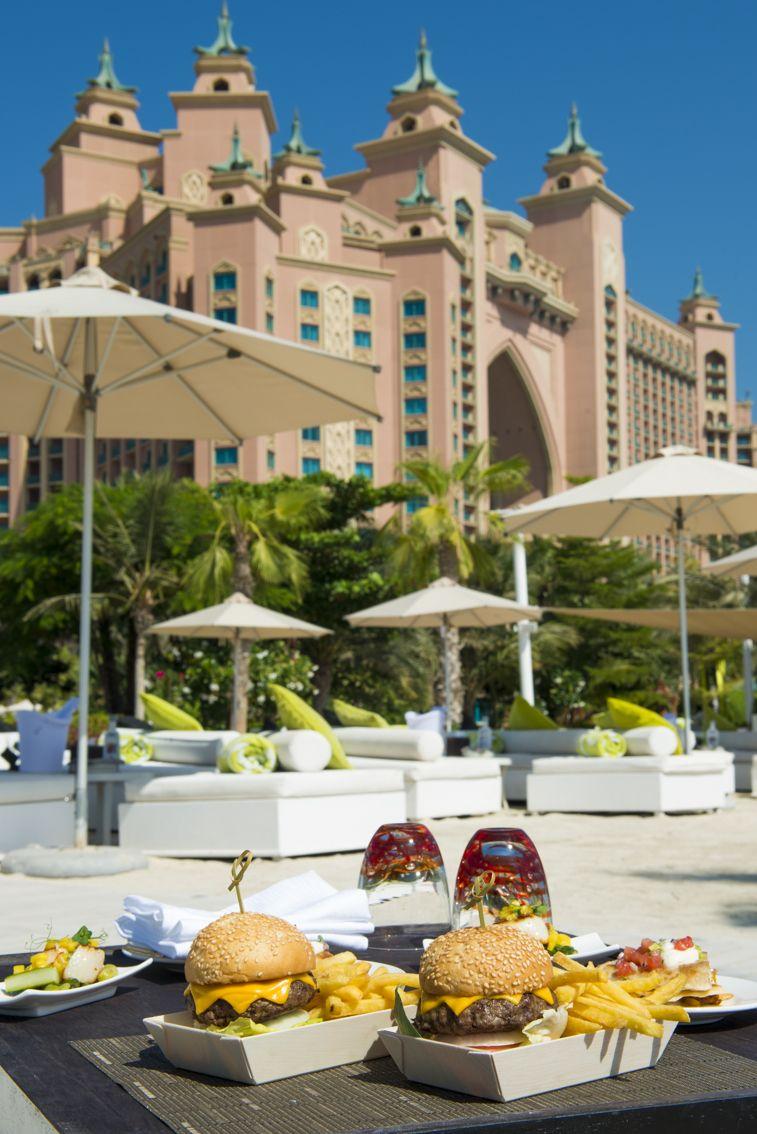 Our Photography here for Nasimi beach, Atlantis hotel, Palm Jumeirah, Dubai. #photography #foodphotography #dubai #atlantishotel #professionalphotographerdubai