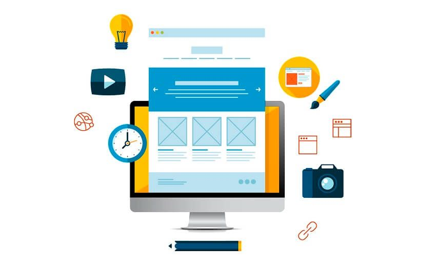 Top Houston Web Design Firm And Ecommerce Development Company With Images Web Development Design Website Design Company Web Design Services