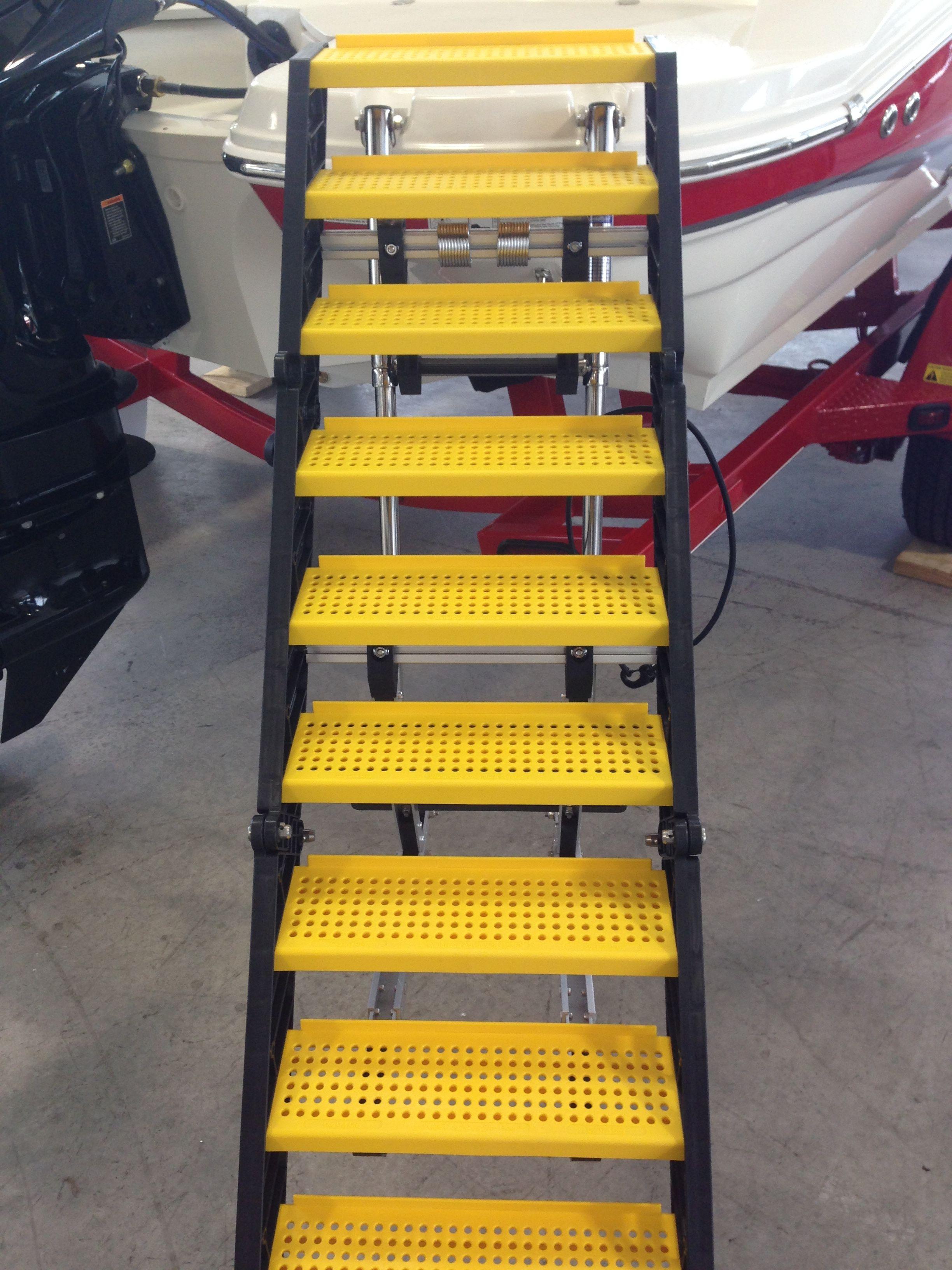 Dog Ladders By Adventure Gear Ladder Boat