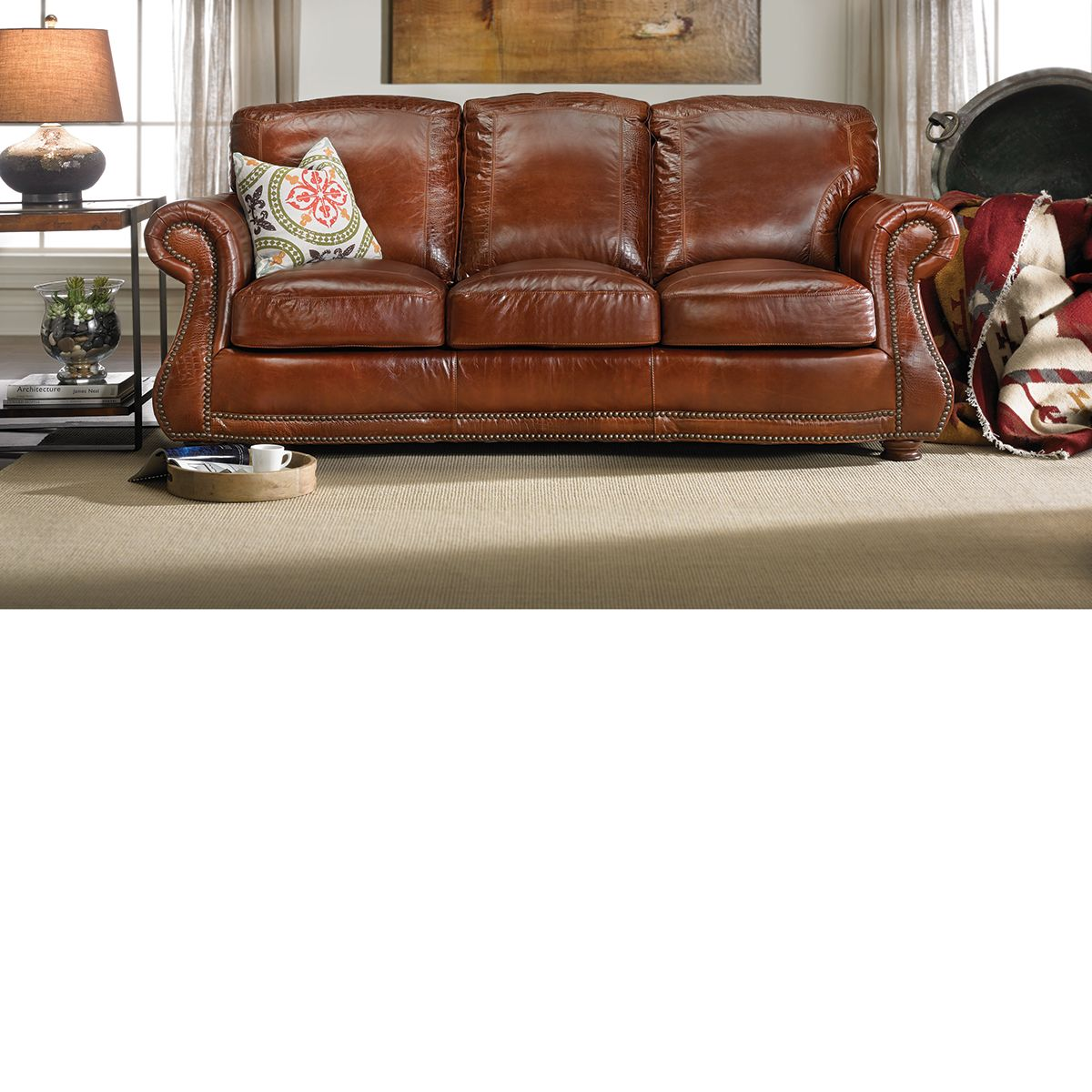 The Dump Furniture - Brandy Sofa