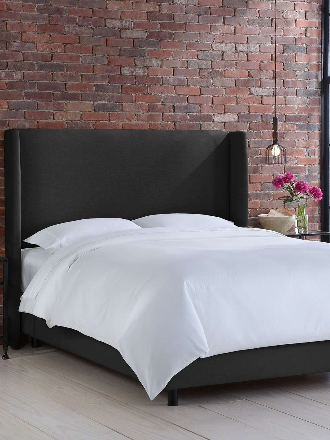 Wingback Bed By Platinum Collection By Sf Designs At Gilt