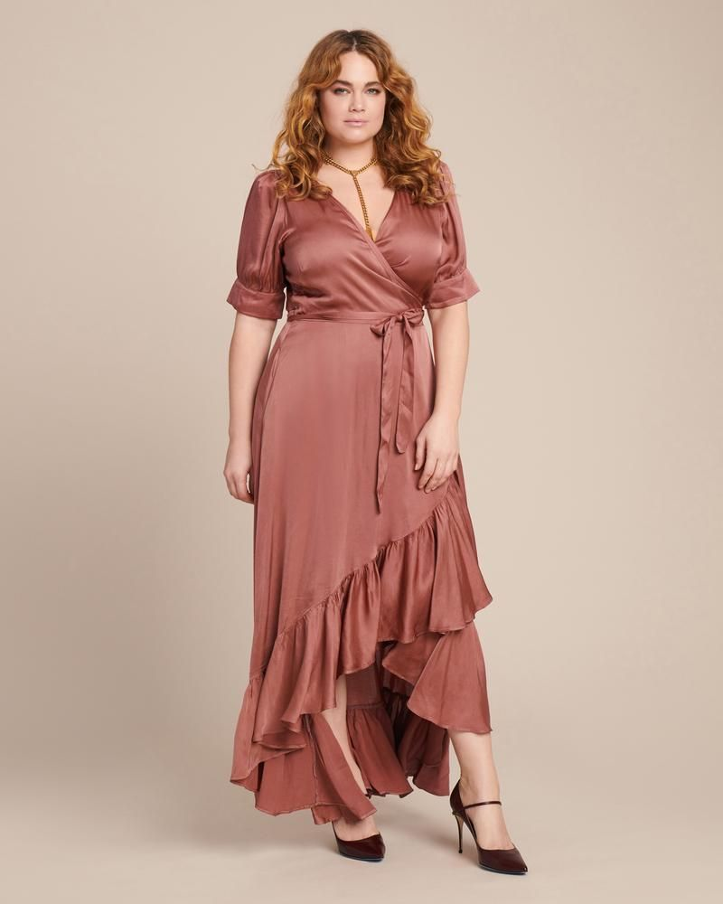 29 Wedding Guest Outfit Options Meant To Standout Not Upstage Refinery29 Cocktail Bridesmaid Dresses Wedding Guest Outfit Fall Wedding Guest Dress [ 1000 x 800 Pixel ]