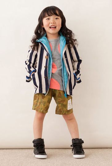 Master class in layering - Japanese Kids fashion via @Connie Hamon Brzowski Hamon Brzowski Hamon Brzowski Hamon Brzowski Hamon Brzowski Serratt Manga