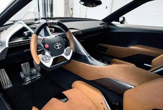 2018 Toyota Supra Prices In India Pakistan And Malaysia Concept Cars Concept Car Design Toyota Supra