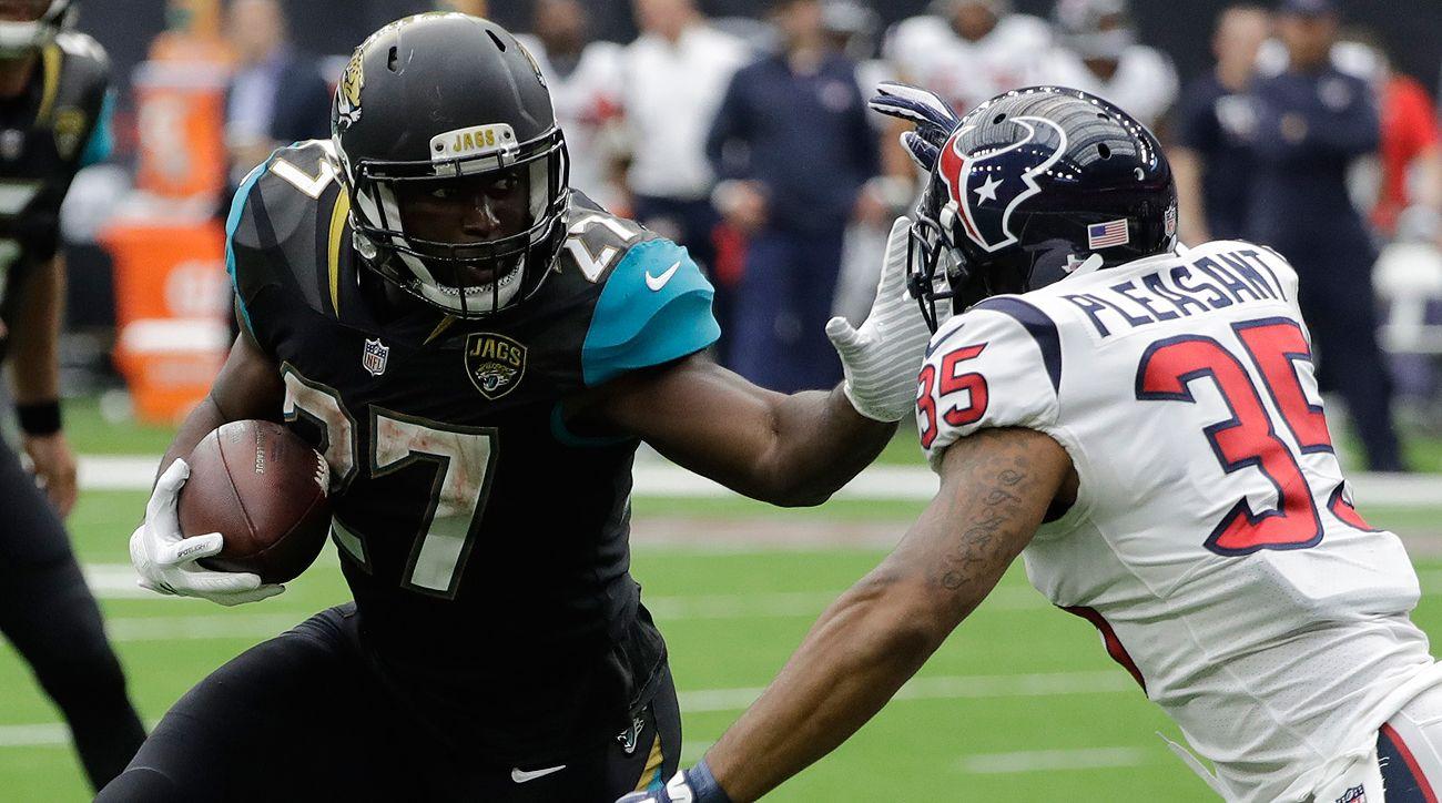 NFL Weekly Pick'em Show Week 2 Jaguars