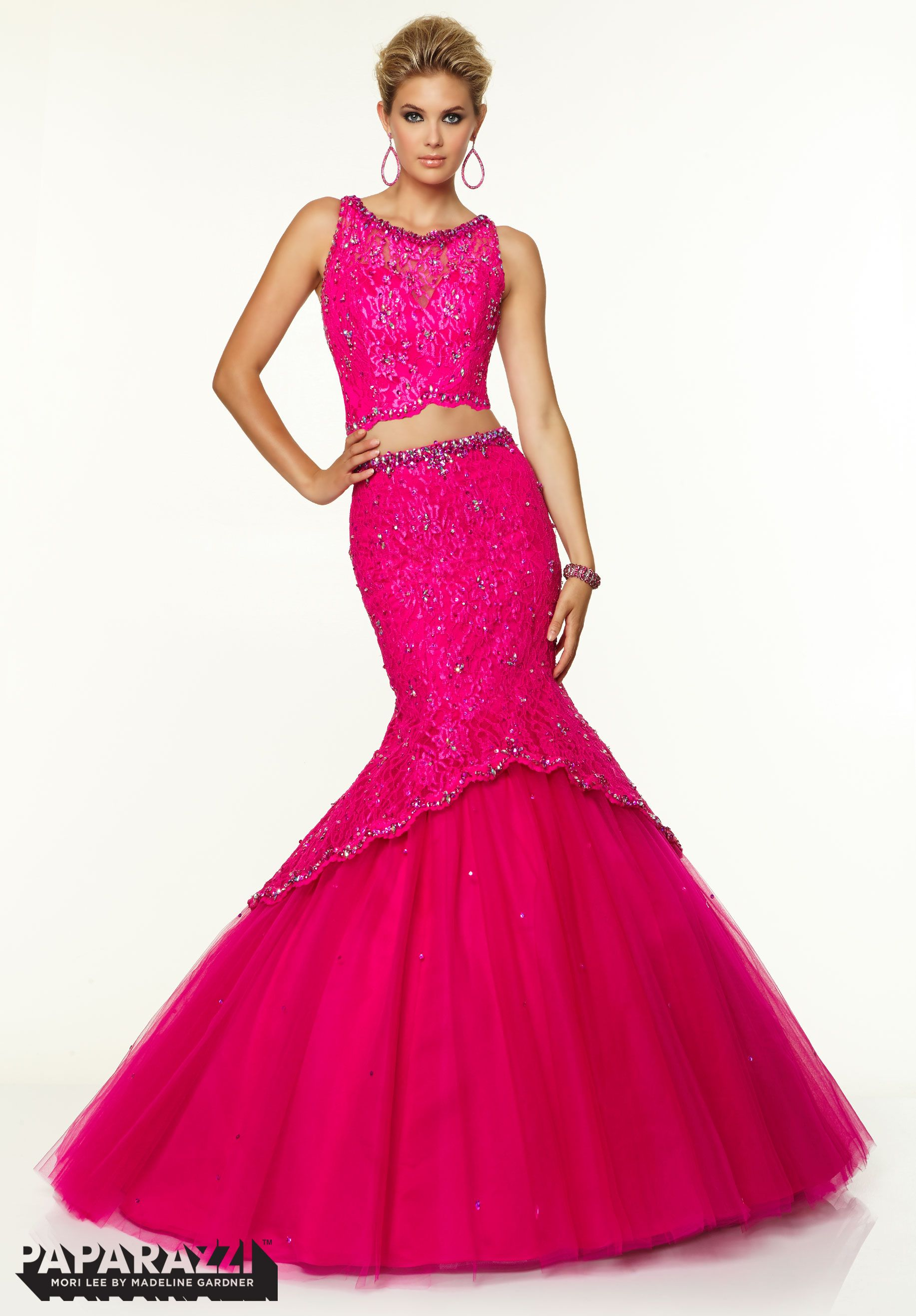 Prom Dresses – Paparazzi Prom Dress Style 97043 | moda | Pinterest