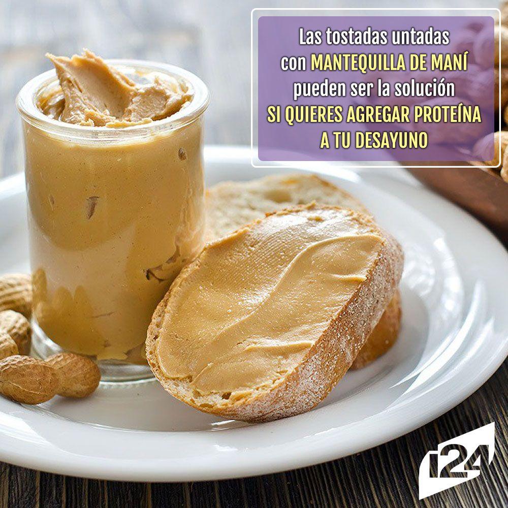 Perfecto Para Los Fit Mantequilla Maní Mantequillademaní Diet Dieta Receta Recet Mantequilla De Mani Recetas Mantequilla De Mani Mantequilla Casera