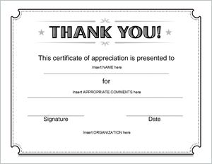 Certificate Template  Dispatch Appreciation Week Ideas