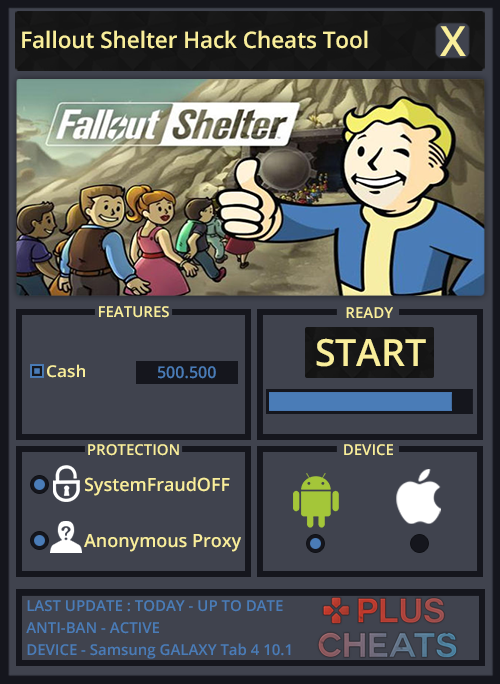 fallout shelter free download mac