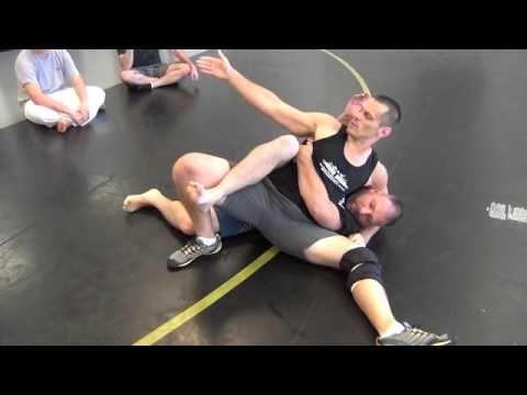 Shin Shine Submission Wrestling Mom Martial Arts Jujitsu