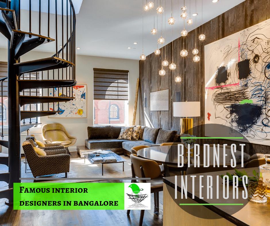 Birdnest Interiors Have A Team Of Top Interior Designers In