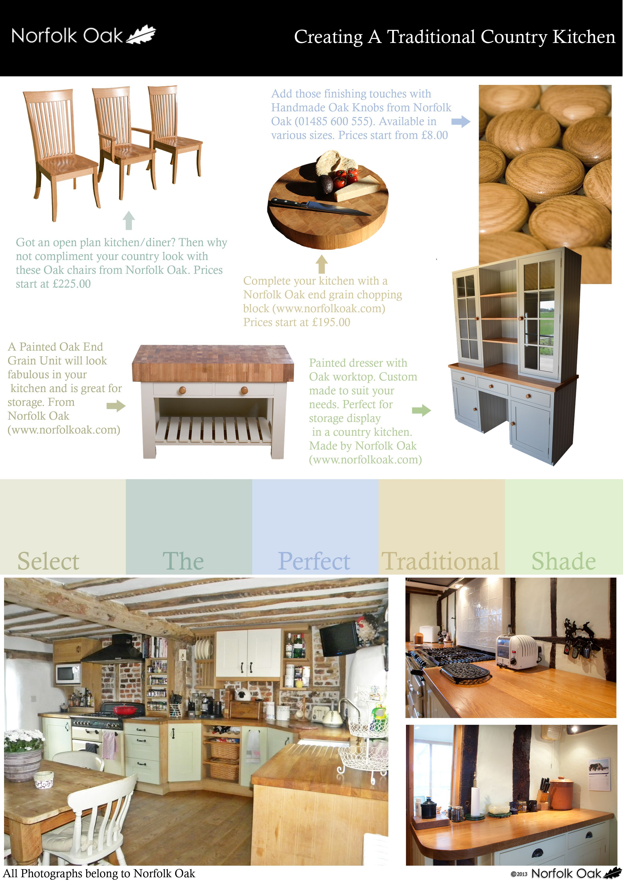 Creating A Traditional Country Kitchen Blogs Country Kitchen