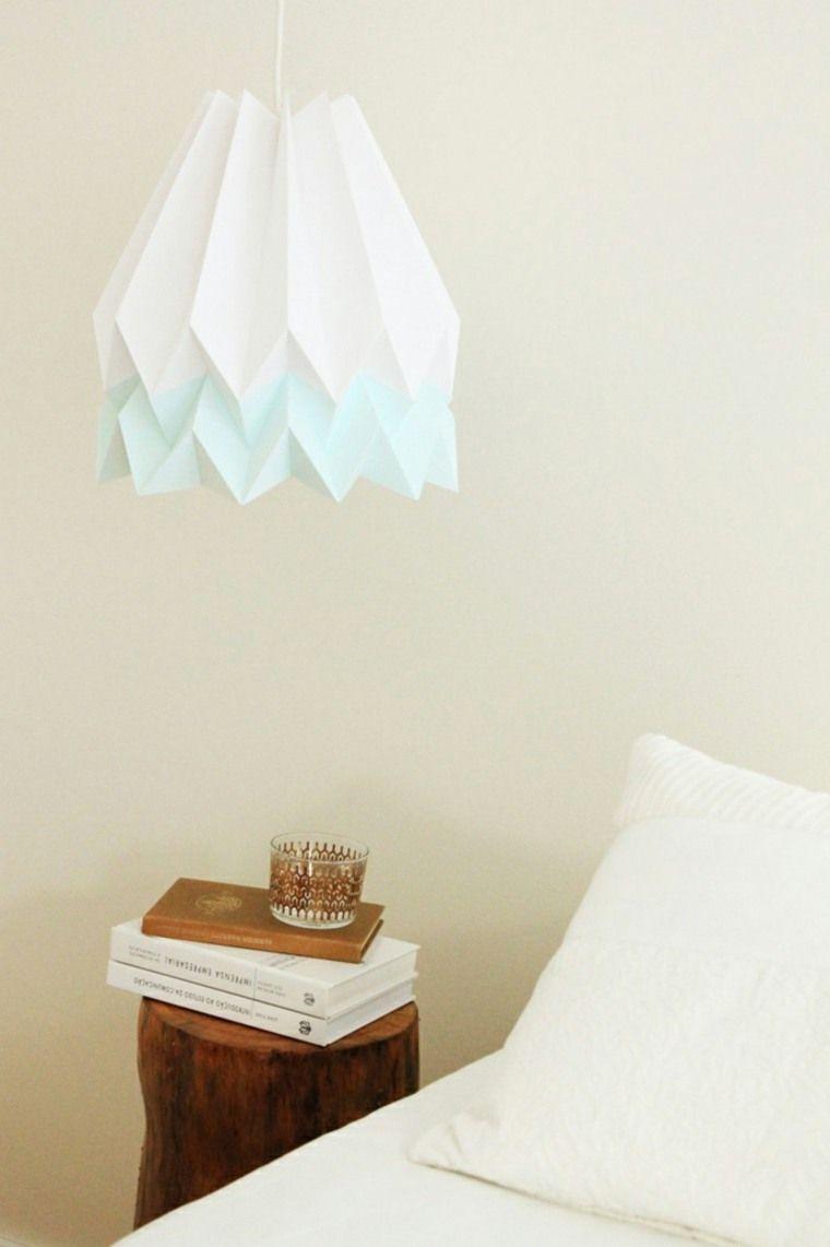 bdceb5668b2a63f87d04460d417c5e11 5 Frais Lampe Papier Design Kse4