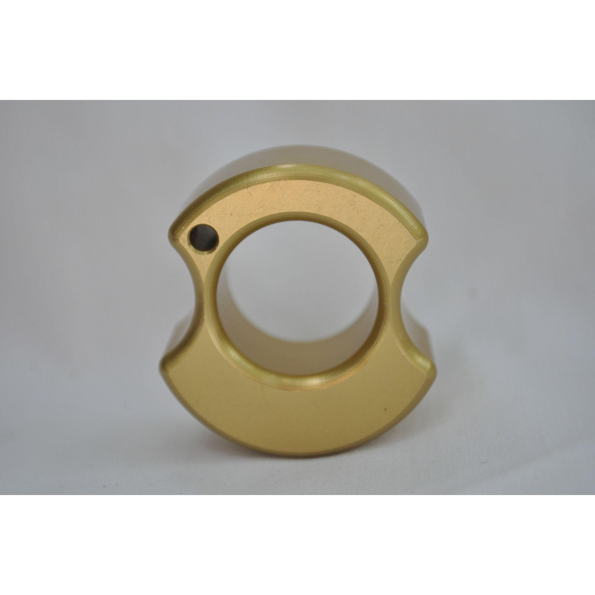Juke Gold Anodized Self Defense Aluminum Tactical Safety