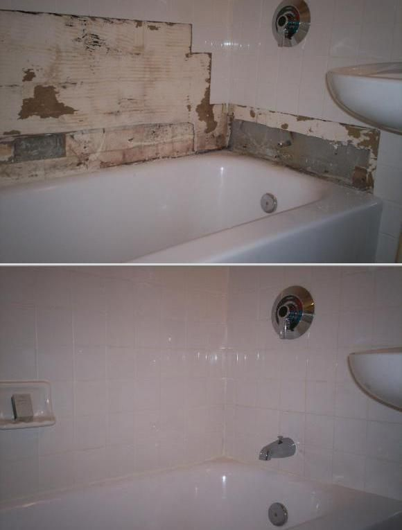 Bathroom Caulking Great Home DIY Project for Caulk Finger ...