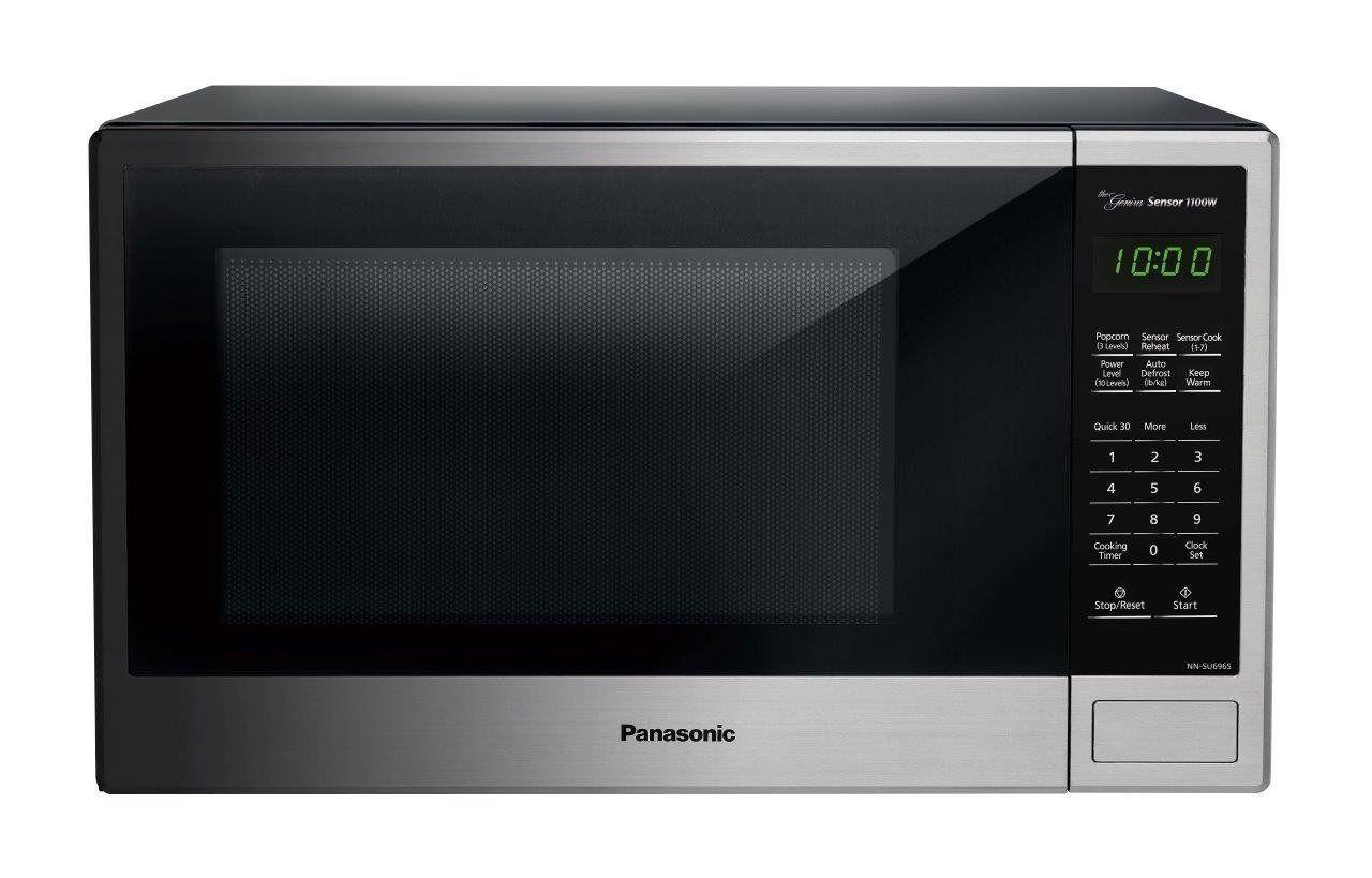 Top 7 Best Panasonic Microwaves Reviews In 2017 Countertop Microwave Oven Panasonic Microwave Microwave