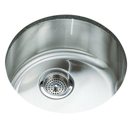 Kohler K3341-NA Undertone Undermount Bar Sink - Stainless Steel at ...
