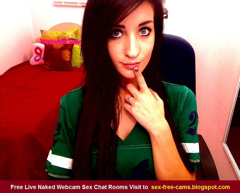 Hot lesbian live chatrooms